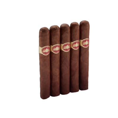 Four Kicks By Crowned Heads Sublime 5 Pack-CI-C4K-SUBN5PK - 400