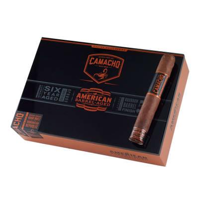 Camacho American Barrel Aged Gordo - CI-CAB-GORN