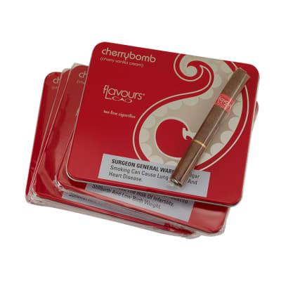 Cherrybomb Cigarillos 5/10-CI-CAF-CCIGN - 400