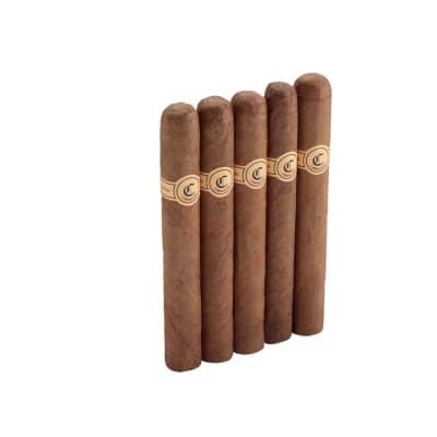 Cabaiguan Coronas Extra 5 Pack-CI-CBG-CORN5PK - 400