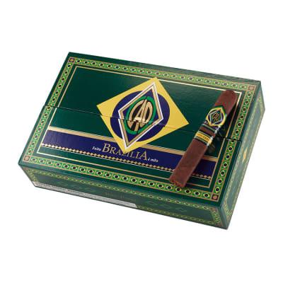 CAO Brazilia Box-Press - CI-CBR-BOPN