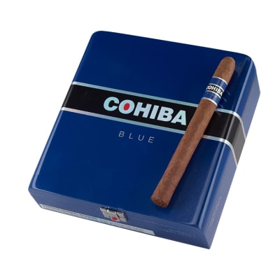 Cohiba Blue Churchill-CI-CBU-CHUN - 400