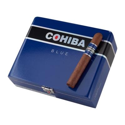Cohiba Blue Robusto-CI-CBU-ROBN - 400