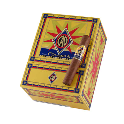 CAO Colombia Tinto - CI-CCL-TINTN