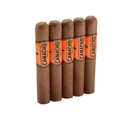 Camacho Connecticut 6 x 60 5 Pack - CI-CCT-60N5PK