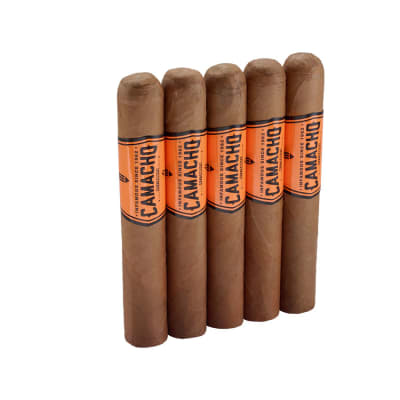 Camacho Connecticut 6 x 60 5 Pack-CI-CCT-60N5PK - 400