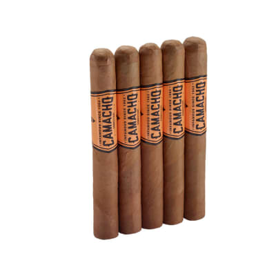 Camacho Connecticut Toro 5 Pack-CI-CCT-TORN5PK - 400
