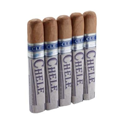 CLE Chele Double Toro 5PK-CI-CEL-DTORN5PK - 400