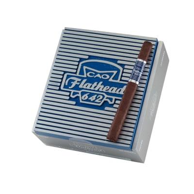 CAO Flathead V642 Piston - CI-CFH-PISTM