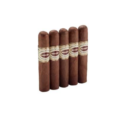 Casa Fernandez Miami Petit Robusto 5 Pack-CI-CFM-PROBN5PK - 400