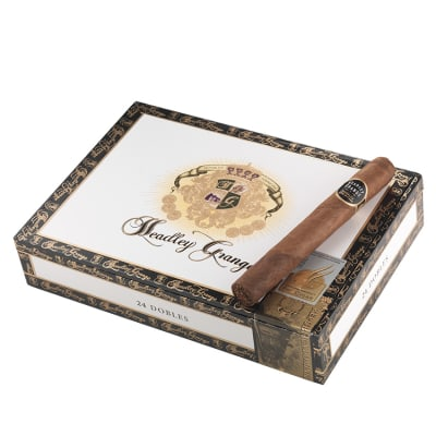 Headley Grange By Crowned Heads Dobles-CI-CHG-DOBN - 400