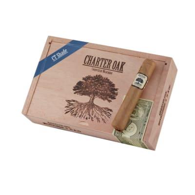 Charter Oak Rothschild - CI-CHO-ROTN