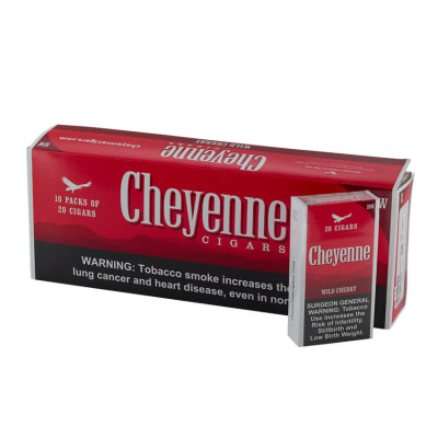 Cheyenne Heavy Weights Cherry 10/20-CI-CHW-CHER - 400