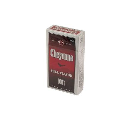 Cheyenne Heavy Weights Full Flavor (20)-CI-CHW-FULLZ - 400