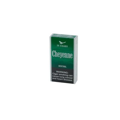 Cheyenne Menthol (20)-CI-CHY-MENTHOLZ - 400