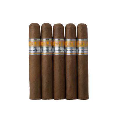 CLE Connecticut Robusto 5 Pack-CI-CLC-ROBN5PK - 400