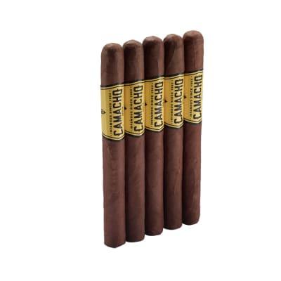 Camacho Criollo Churchill 5 Pack-CI-CLL-CHUN5PK - 400
