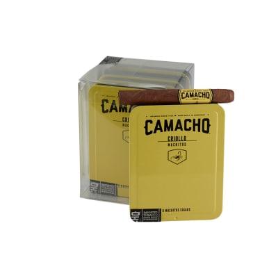 Camacho Criollo Machitos 5/6-CI-CLL-MACHN - 400