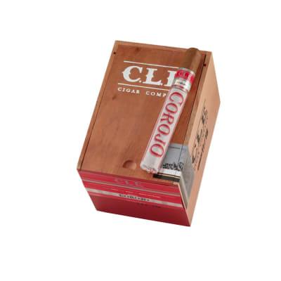 CLE Corojo 11/18 - CI-CLO-1118N