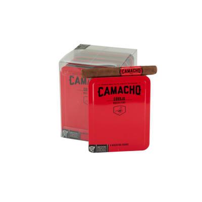 Camacho Corojo Machitos 5/6-CI-CMC-MACHN - 400