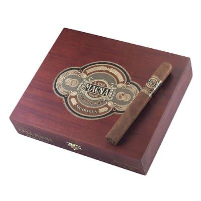 Casa Magna Jalapa Claro Toro Box Pressed-CI-CMJ-TORBN - 400