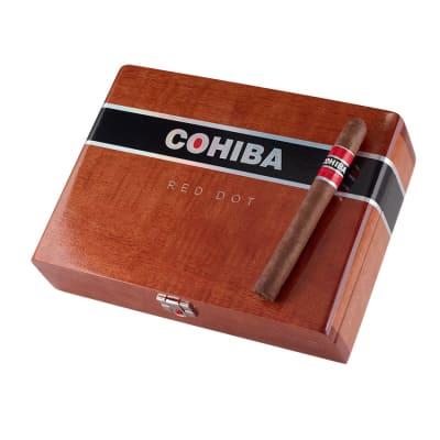 Cohiba Lonsdale Grande-CI-COH-LONN - 400