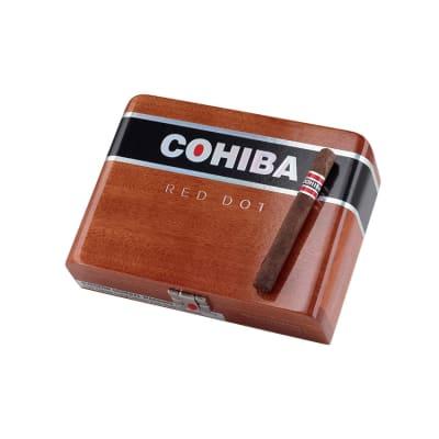 Cohiba Pequenos (25)-CI-COH-PEQN25 - 400