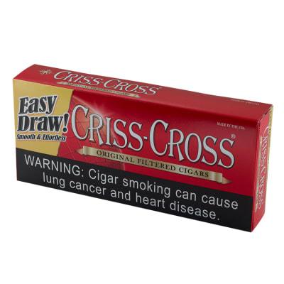Criss Cross Heavy Weights Regular 10/20 - CI-CRW-REG