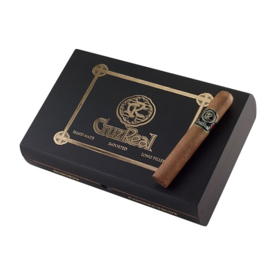 Cruz Real Robusto Natural - CI-CRZ-552N