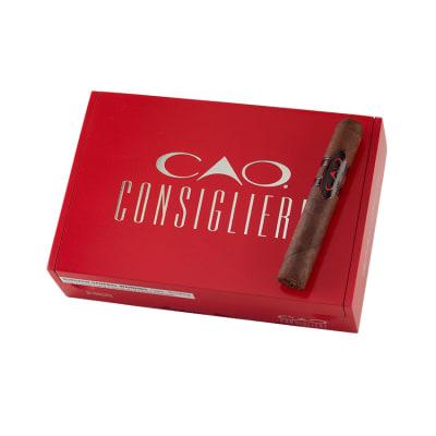 CAO Consigliere Associate - CI-CSI-ASSOM