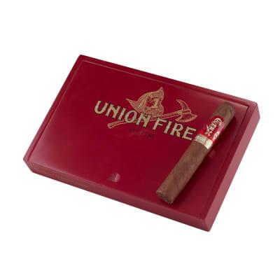 Crux Union Fire Robusto-CI-CUF-ROBN - 400