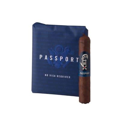 Crux Passport Half Corona 5 Pk - CI-CXP-HALN5PK