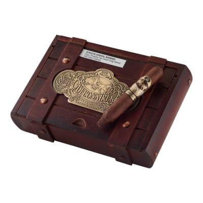 Debonaire First Degree Habano-CI-DEB-FDEGN - 400