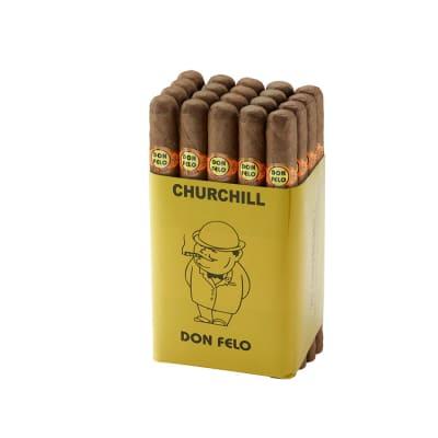 Don Felo Churchill - CI-DFL-CHUN