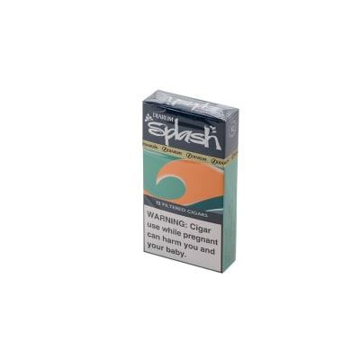 Djarum Splash Filtered Cigar (12)-CI-DJM-SPLAPKZ - 400