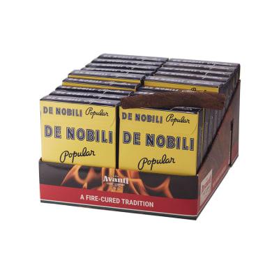De Nobili Popular 20/5 - CI-DNI-POPULAR