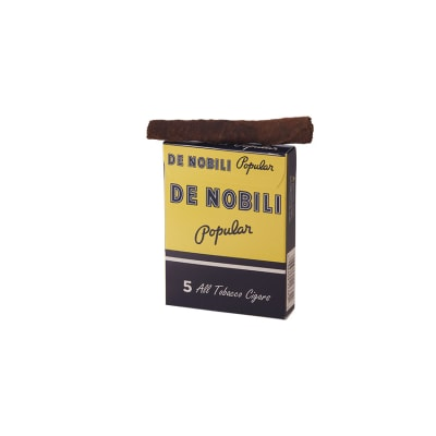 De Nobili Popular 5 Pack-CI-DNI-POPULARZ - 400