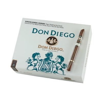 Don Diego Babies Sun Grown-CI-DOD-BABN - 400