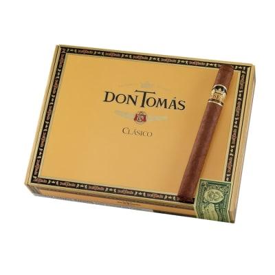 Don Tomas Clasico Cetro No. 2-CI-DTA-CETN - 400