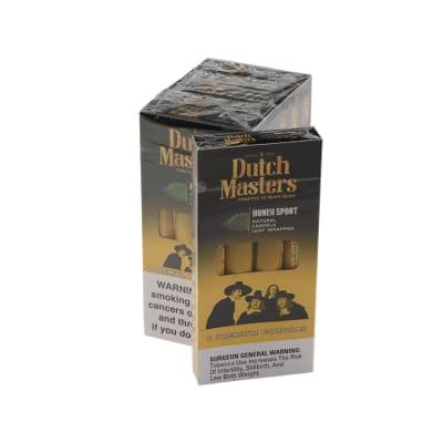 Dutch Masters Corona Honey Sports 5/4-CI-DUT-HONSP20 - 400