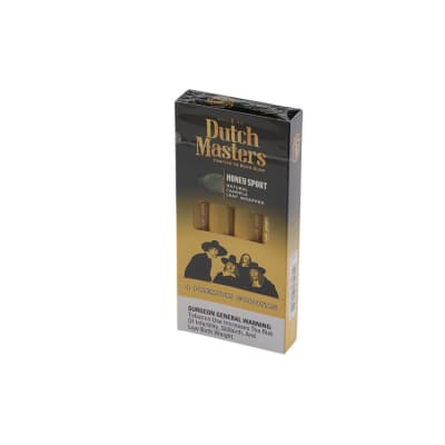 Dutch Masters Corona Honey Sports (4)-CI-DUT-HONSP20Z - 400