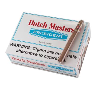 Dutch Masters President-CI-DUT-PREN - 400