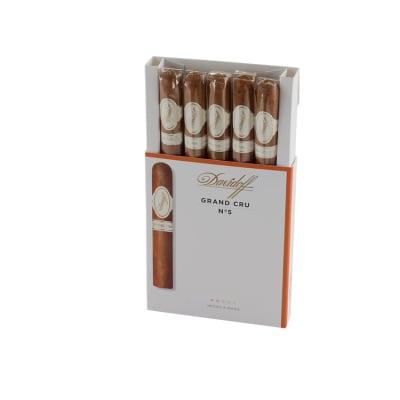 Davidoff Millennium Petit Corona Cigars - Natural | Famous Smoke