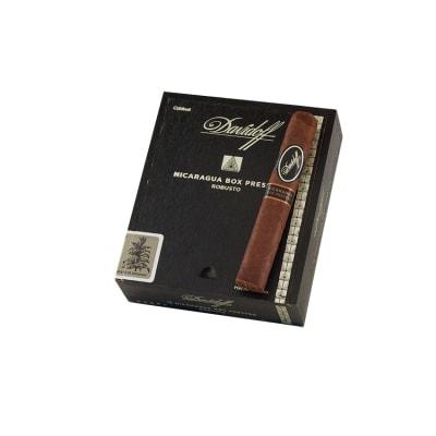 Davidoff Nicaragua Robusto Box Press-CI-DVN-ROBBP - 400