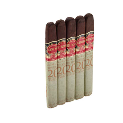 Eiroa The First 20 Years Prensado 5 Pack-CI-E20-CORM5PK - 400
