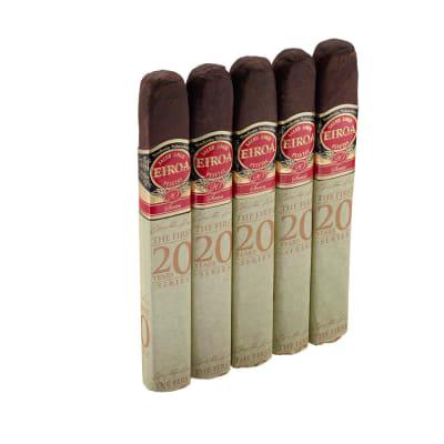 Eiroa The First 20 Years Toro 5 Pack-CI-E20-TORM5PK - 400