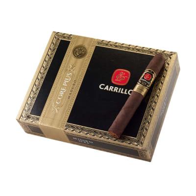 E.P. Carrillo Core Plus Club 52 Maduro-CI-EPC-C52M - 400