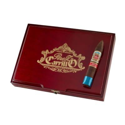 E.P. Carrillo La Historia Regalias D'Celia-CI-EPH-REGM - 400