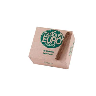 Euro Sticks Irish Cream-CI-EUR-IC50N - 400