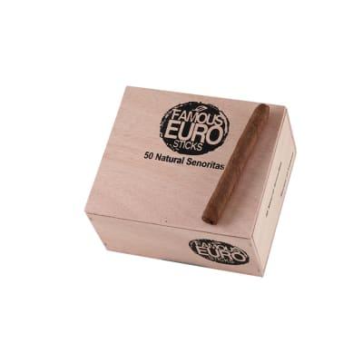 Euro Sticks Senoritas - CI-EUR-SENN
